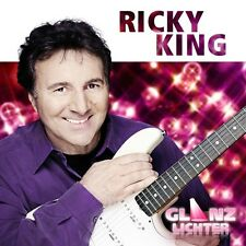 RICKY KING - GLANZLICHTER  CD NEW+