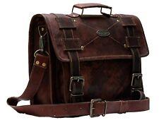"15"" Laptop Messenger bag Women's Men's shoulder satchel briefcase bags"
