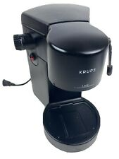 Krups 872 Coffee Maker Espresso Cappuccino Replacement Machine, Cap & Frother