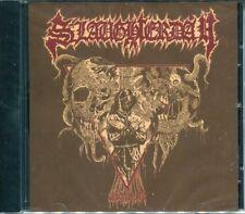 SLAUGHTERDAY Abattoir CD