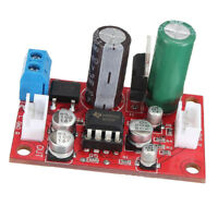 NE5532 Stereo Pre-amp magnetic head Phono amplifier board Moving Coil