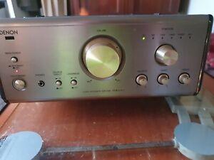 DENON PMA-6.5 AUDIOPHILE AMPLIFIER MIDI SEPERATE AMP