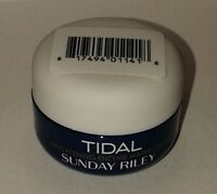 Sunday Riley Tidal Brightening Enzyme Water Cream ( 8g ) Travel Size Mini