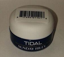 Sunday Riley Tidal Brightening Enzyme Water Cream ( 8g ) Travel Size Mini