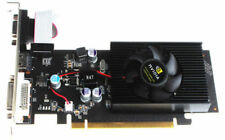 GT610 1024MB DDR2 64Bit PCI Express X16 Graphic Card  -  BLACK