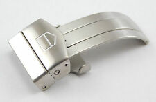 Tag Heuer Formula 1 Chronograph FC5057 Deployment Buckle For Strap 20MM New Auth