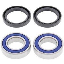 Beta RS 4T 500 2015-2016 Rear Wheel Bearings And Seals