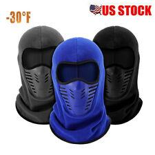 Balaclava Scarf Full Face Mask Fishing Shield Sun Gaiter UV Headwear Beanie Hat