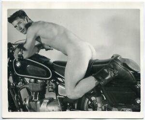 Vintage DW 4x5 KRIS OF CHICAGO Chuck Renslow GARRY PRICE Published Model