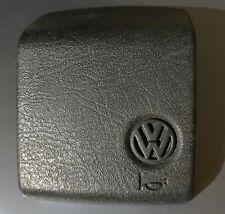 VW GOLF MK2 JETTA MK2 1991 STEERING WHEEL HORN BUTTON COVER 191419669 G