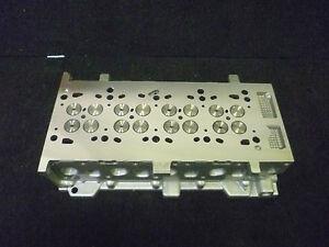vauxhall astra//corsa/combo van meriva 1.3 cdti cylinder head fpt 55193111 gm