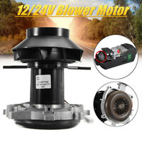 12V/24V Replacement Durable Blower Motor Combustion Air Fan For