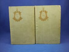EMMA Jane Austen illustrated by William C. Cooke First J.M. Dent Edition 1895