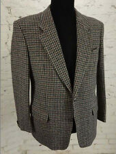 Harris Tweed Sakko, Jacket, Blazer, Gr. 26 / 27, Size L short arm (HT056)