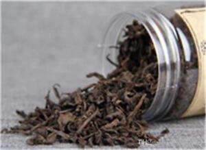 50g Ripe Puer Tea Chen Xiang Small Canned Tuocha Yunnan Pu-erh Tea Healthy Drink