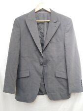 Mens Wilvorst Grey Blazer Suit Jacket 42 #2B3