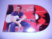 David Hallyday / Repenses y si tu veux  - cd single