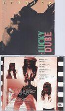 CD--TRINITY--LUCKY DUBE