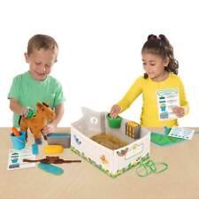 Melissa & Doug Horse Care Play Set with Plush Pony - Children's Horse Toy