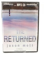 The Returned/ Complete Book on 1 MP3-CD