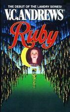 Ruby: By Andrews, V.C.