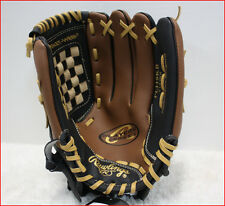 "Rawlings PLAYERS SERIES 11.5"" Youth Baseball GLOVE - Right Hand Thrower PL115KB"