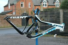 Giant Glory 0 World Cup - Medium - Downhill Mountain Bike Frame - Rebuilt!