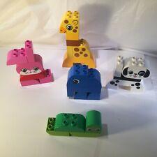 Lego Duplo set 10573 Creative Animals Children 1 1/2 - 5