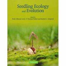 Seedling Ecology Evolution Paperback Cambridge University Press 9780521694667