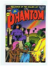 Frew Phantom #1237 F/VF+ 1999
