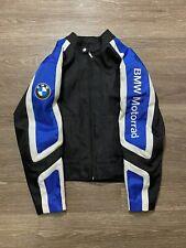 BMW Motorrad Men's Motorcycle Club Jacket Size : Medium