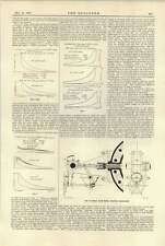1920 Cockerill Blast Furnace Gas Engines Exhaust Gas Boilers