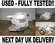SUZUKI SWIFT ALTERNATOR 1.0 1.3 PETROL 1989-2004 DENSO 100211-6000 45Amp