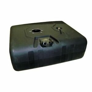 Titan Fuel Tanks 8020199 After-Axle Utility Tank For 99-10 Ford Cut-away Vans