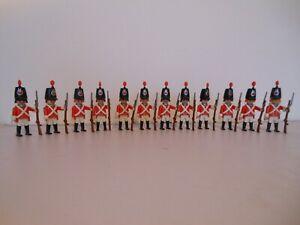Playmobil Englische Garde Soldaten