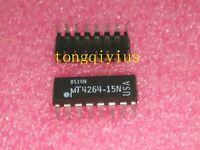 10pcs MT4264-15 MT 4264-15 IC Chip DIP16