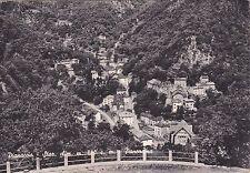 PIANACCIO (Bologna) - Staz. Clim. - Panorama 1959