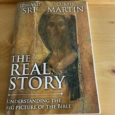 The Real Story by Curtis Martin and Edward Sri (2013, Trade Paperback)