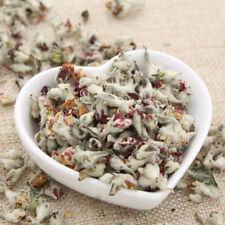 200g Natural Dried Apple Blossom Flower Tea, Apple Floral Herbal Tea