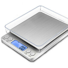 Small Electronic scale Kitchen Use Electronic Scale 0.1g Accurate Scale