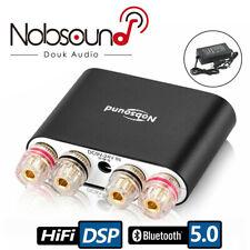 Mini Bluetooth Leistungsverstärker Digital Power Amplifier HiFi Stereo Amp 100W