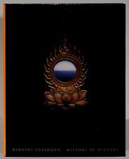 Hiroshi Sugimoto L'Histoire de L'Histoire 2004 seascapes/time art exhibit