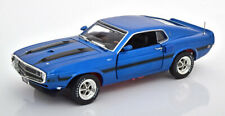 1:18 Ertl/Auto World Ford Shelby Mustang GT-350 1969