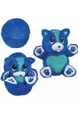 As Seen On TV! NIB BALL PETS BERRY BLUE KITTY FUN SECRET HEART STUFFED ANIMAL