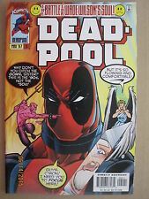 1997 MARVEL COMICS DEADPOOL #5
