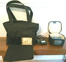 Medela Pump In Style Advanced Bag & Insulated Bag