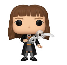 Funko Pop! Harry Potter Hermione with Feather Vinyl Figure In Stock