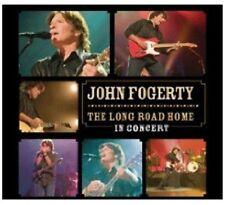 John Fogerty - The Long Road Home Neu 2 X CD