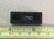 NE555P 555 Timer Oscillator IC in 8-pin DIL / DIP, Texas Instruments