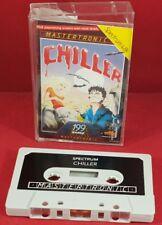 Chiller ZX Spectrum VGC TESTED